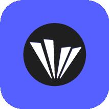 ValoApp mobile application icon
